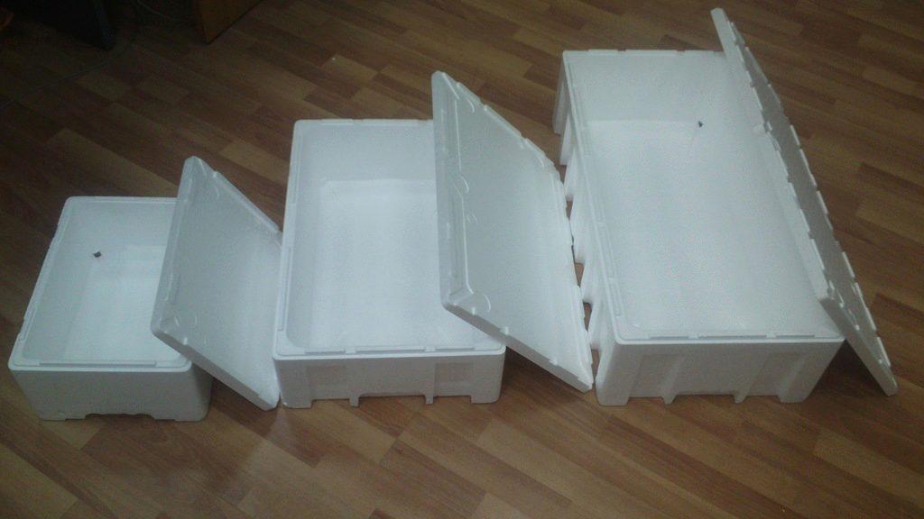 Холодильник своими руками из пенопласта Статьи 79